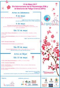 Día Internacional de la Fibromialgia y Síndrome de Fatiga Crónica