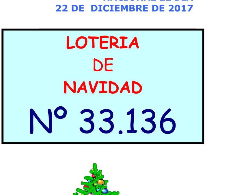 Lotería de AFIBROSAL