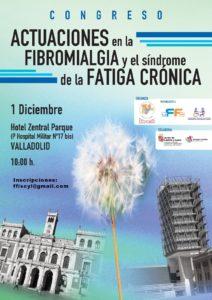 Congreso de Fibromialgia