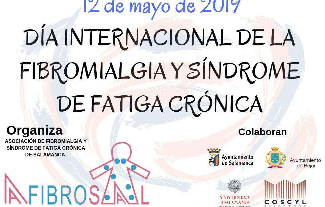 Día Internacional de FM y SFC 12 de mayo