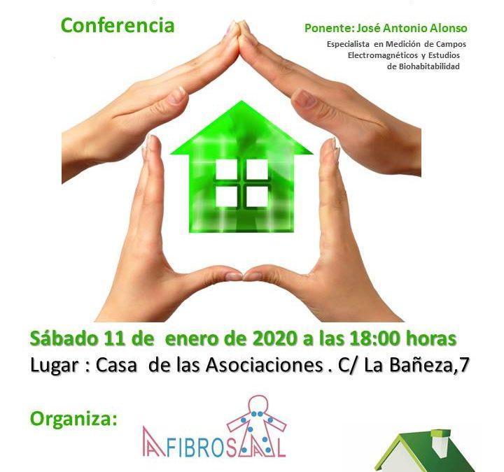 Conferencia sobre Biohabitabilidad