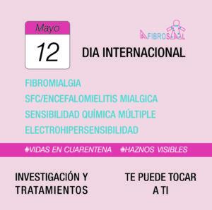 Día internacional de FM, SFC y SQM